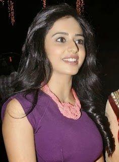 Actress: Actress Rakul Preet Singh Photos