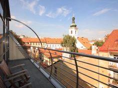 Residence Ai Quattro Angeli Has Air Conditioning and Hot Tub - TripAdvisor - Prague Vacation Rental
