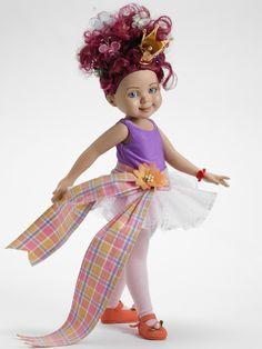 Fancy Nancy™   Tonner Doll Company