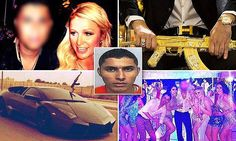 Sinaloa cartel's Chino Antrax pleads guilty to drugs charges in the US #DailyMail   See this & more at: http://twodaysnewstand.weebly.com/mail-onlinecom