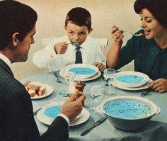 Mum's the boss: Serões/jantares espectaculares com os teus filhos