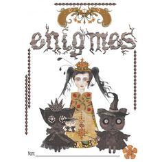 2 Defis mathématique : Énigmes ! Boutique, Logic Games, Wednesday, Hunting