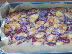 farkaselet: Szilvás - diós paleo kevert sütemény (gluténmentes, cukormentes, paleo, tejmentes)
