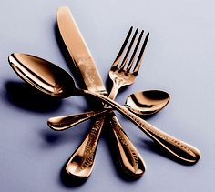 Mepra Art of Luxury, Caccia Bronzo