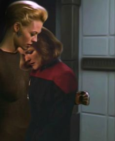 StarTrek: Voyager FanFiction Archive