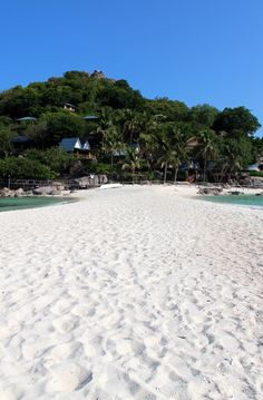 Paradise beach in Koh Tao - Thailand // Plage paradisiaque à Koh Tao - Thailande http://bonsbaisersde.com/