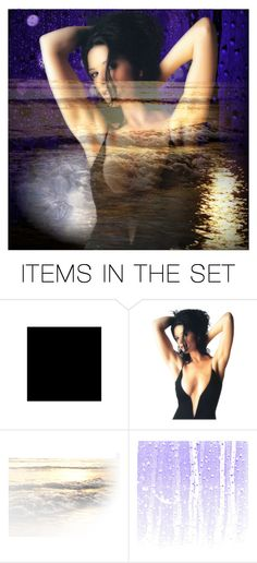"""Beneath the surface."" by darkenedseptember ❤ liked on Polyvore featuring art"