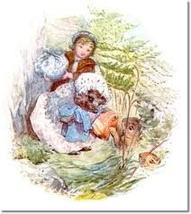beatrix potter art prints - Google Search