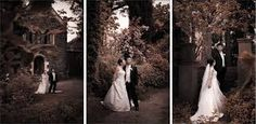 Image result for gothic wedding photography