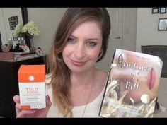 Haul ♥ Revlon, Shiseido, Tanning items! &  Glossybox