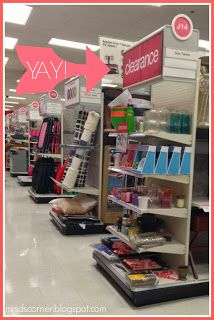 A Teacher's Guide to Shopping at Target