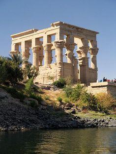 Cairo e Crociera sul Nilo, Tempio di Philae http://www.italiano.maydoumtravel.com/Viaggio-Cairo-e-Crociera-sul-Nilo/4/2/101