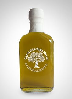 Greek Organic EXTRA VIRGIN Olive Oil (Cold Extraction) + GIFT - 0.2lt / 6.8oz – Free Shipping by SweetGreekAlchemies on Etsy