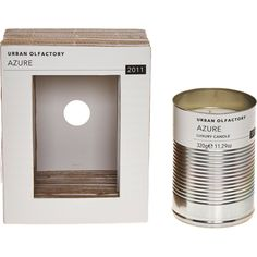New URBAN OLFACTORY Reverie 2014 Luxury Candle 320g rrp £50