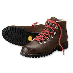 Men's Merrell Hiking Boots / Merrell Vintage Alpine Hiking Boots—an Orvis Exclusive! -- Orvis