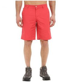 Columbia Bonehead Short (Sunset Red) Men's Shorts