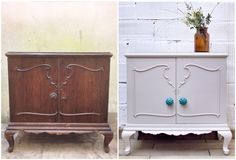 Before&After Night stand