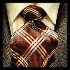 Ties' Meme (St. Andrews Knot N.2) #tiesmeme