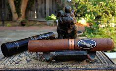 NEW REVIEW - @Davidoff_Cigars Davidoff Nicaragua posted at www.RobbyRasReviews.com