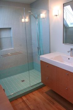 small bathroom remodel pictures before and after | tiny bathrooms ...