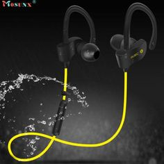 >> Click to Buy << Mosunx Superior Quality Wireless Bluetooth Headset Sport Stereo Headphone Earphone For iPhone SEPT2 #Affiliate