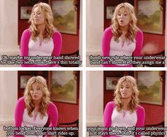 8 Simple Rules<3 (I could totally picture Penny from Big Bang telling this to Sheldon LOL)