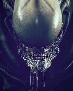 #giger #gigeralien #aliencovenant #ridleyscott #alien