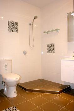 Bathroom Feature Tiles Brisbane  Feature Tiles  Pinterest Interesting Mosaic Feature Tiles Bathroom Decorating Design