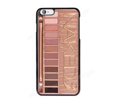 Make Up Naked Eye Palette iPhone Hard Case Cover for iPhone,iPod,Samsung,Sony #UnbrandedGeneric
