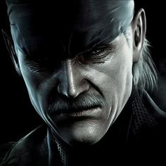 Solid Snake Ps3/Xbox360