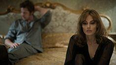 Brad Pitt sous la direction d'Angelina Jolie dans By the Sea