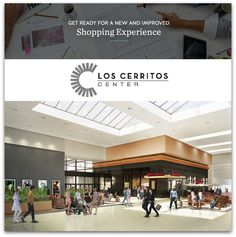 Good Things Are Happening at Los Cerritos Center!