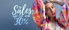Summer Sales Are Still Hot!