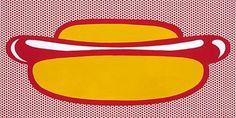 http://fr.wahooart.com/@@/8XYV2D-Roy-Lichtenstein-chaud-chien