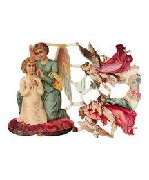 Gloroius Angels Scraps ~ Germany