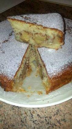 Almond Bread, Almond Cakes, Brioche Recipe, Pan Dulce, Sweet Cakes, Pound Cake, Carrot Cake, Sweet Recipes, Bakery