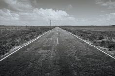도로, 목적지, 여행, 도 여행, 흑인과 백인, 고속도로, 방법
