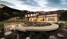 Residential New Home between 150m2 and 300m2 Architectural Design Award Designer: Bob Burnett of Bob Burnett ...