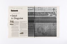 Mural Harbor Paper - Work - OrtnerSchinko - A Creative Studio