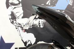 #Portatraga Regolabile #Kawasaki Z800