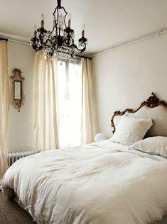 Apartamento clássico e moderno em Paris