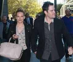 Hilary Duff y Mike Comrie ponen fina su matrimonio
