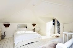 How to make the most of your loft space - Foxtons Blog & News