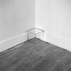 Elise Victoria Louise Windsor. Corner Mirror, 2011