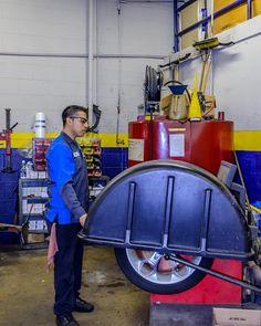 Tire Alignment Service. Visit www.hoganandsonsinc.com