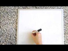 ▶ Wat is aandacht whiteboard - YouTube VOOR OUDERS