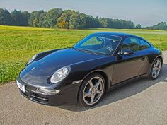 Porsche 911 Carrera 4 (997)