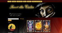 Website - http://marika-tarot.pl