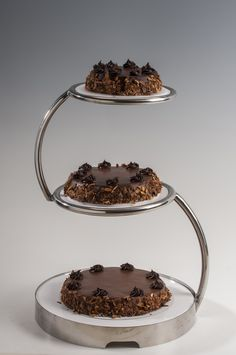 Soporte de tartas Dekora