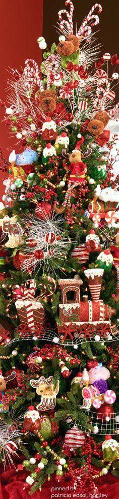 RAZ Christmas Trees 2015
